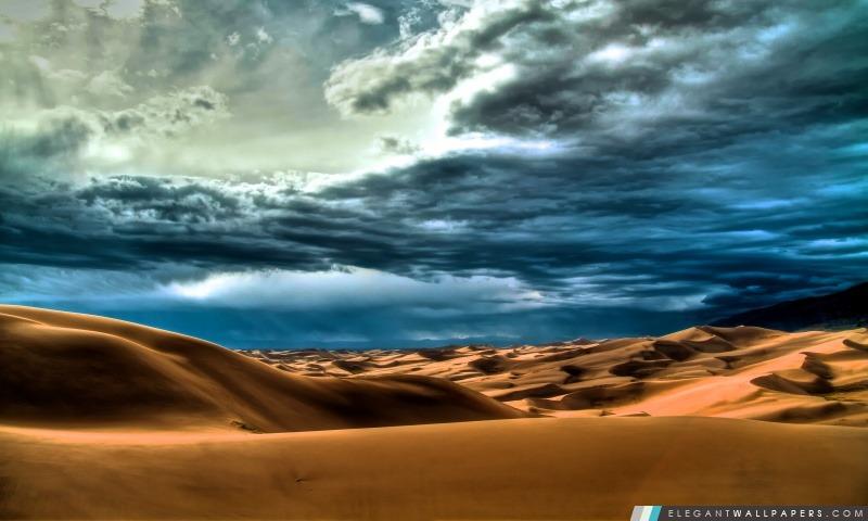 Californies désert du Colorado, Arrière-plans HD à télécharger