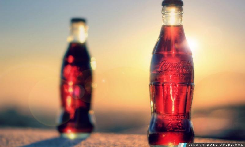 CocaCola, Arrière-plans HD à télécharger
