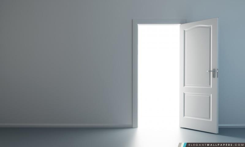Porte ouverte fond d 39 cran hd t l charger elegant for Porte ouverte meaning