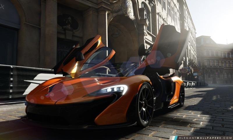 Forza Motorsport 5, Arrière-plans HD à télécharger