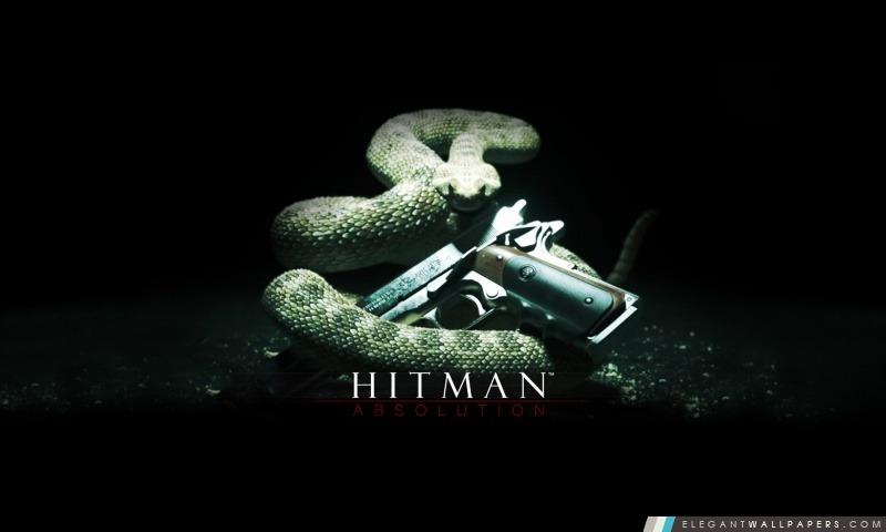 Hitman 5: Absolution, Arrière-plans HD à télécharger