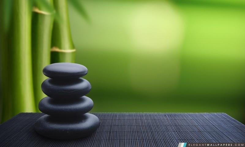 zen stones fond fond d 39 cran hd t l charger elegant wallpapers. Black Bedroom Furniture Sets. Home Design Ideas