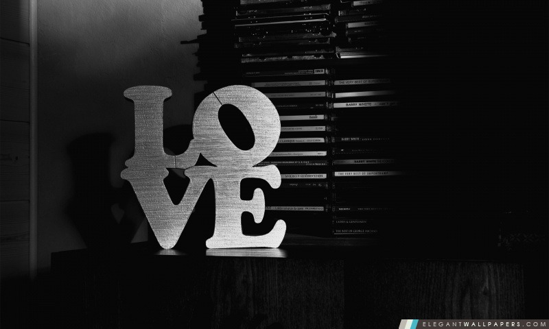 amour noir et blanc  fond d u0026 39  u00e9cran hd  u00e0 t u00e9l u00e9charger