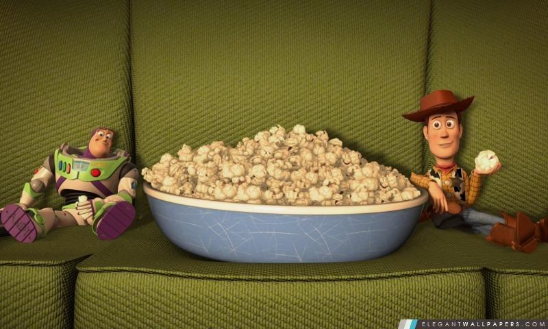Toy Story, Arrière-plans HD à télécharger