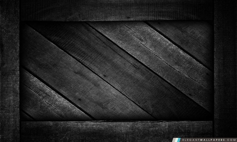 Fond noir bois sombre fond d 39 cran hd t l charger for Fond ecran sombre