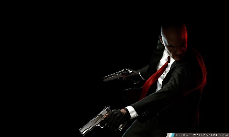 Agent 47, Arrière-plans HD à télécharger