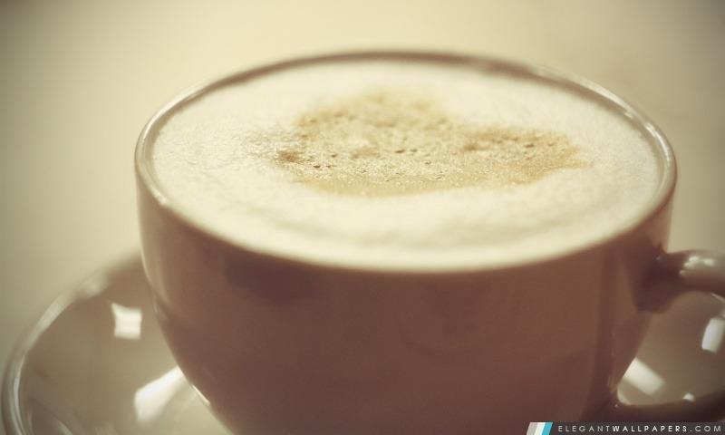 Cappuccino, Arrière-plans HD à télécharger