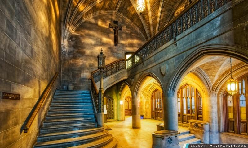 Chicago Theological Seminary, Arrière-plans HD à télécharger