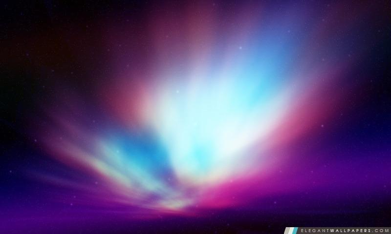 Aurora Mac, Arrière-plans HD à télécharger