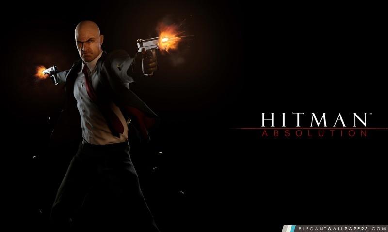 Hitman Absolution, Arrière-plans HD à télécharger