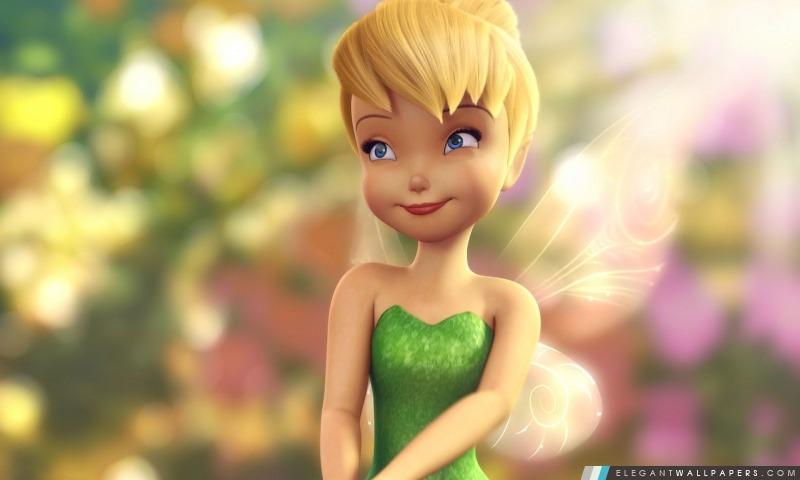 Tinkerbell Film, Arrière-plans HD à télécharger