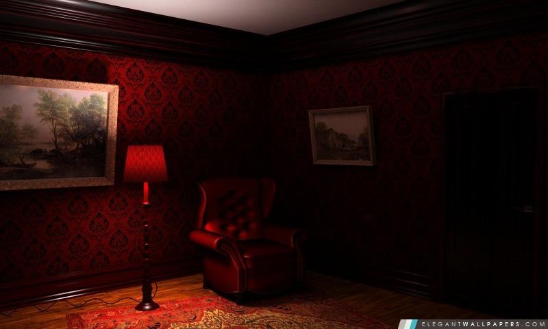 fauteuil de lecture fond d 39 cran hd t l charger. Black Bedroom Furniture Sets. Home Design Ideas