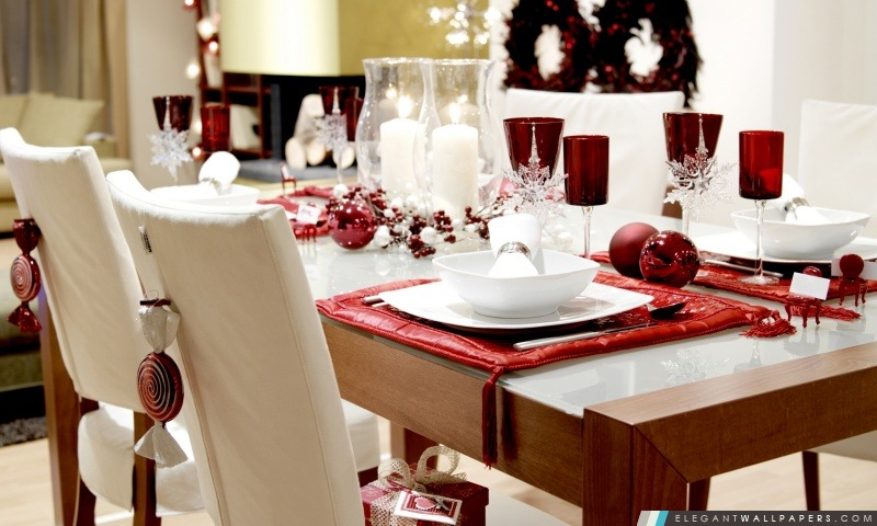 Table à manger, Arrière-plans HD à télécharger