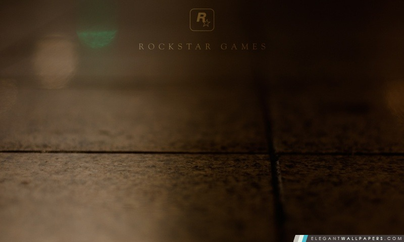 Troposphérique Rockstar Games, Arrière-plans HD à télécharger