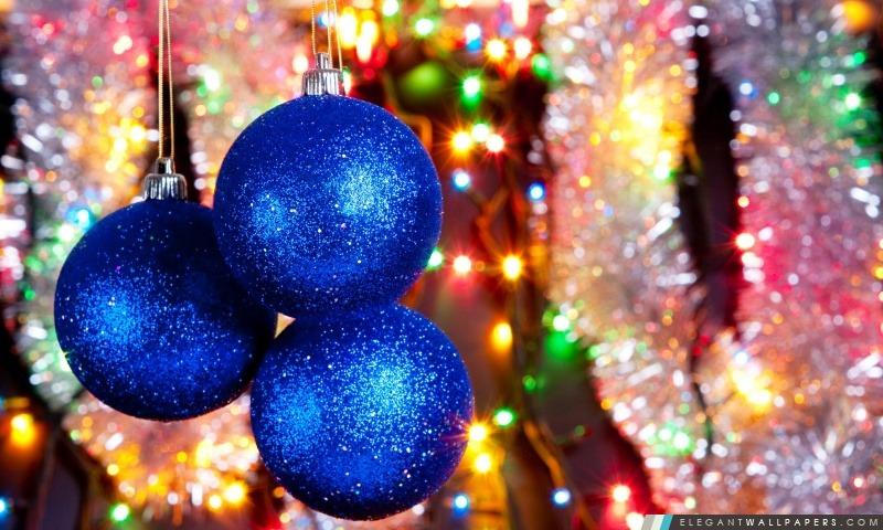 Joyeuses Fêtes et Bonne Année, Arrière-plans HD à télécharger