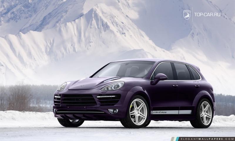 Porsche Vantage II, Arrière-plans HD à télécharger