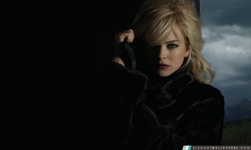 Lindsay Lohan Cheveux blonds, Arrière-plans HD à télécharger