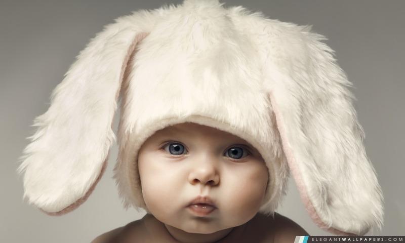 Le plus mignon des enfants dans le monde, Arrière-plans HD à télécharger