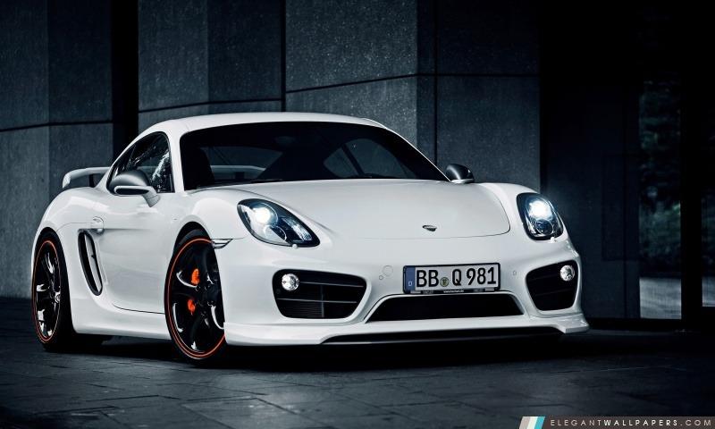 Porsche Cayman, Arrière-plans HD à télécharger