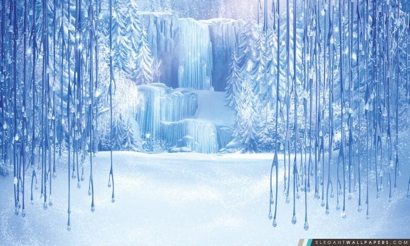 Frozen 2013, Arrière-plans HD à télécharger