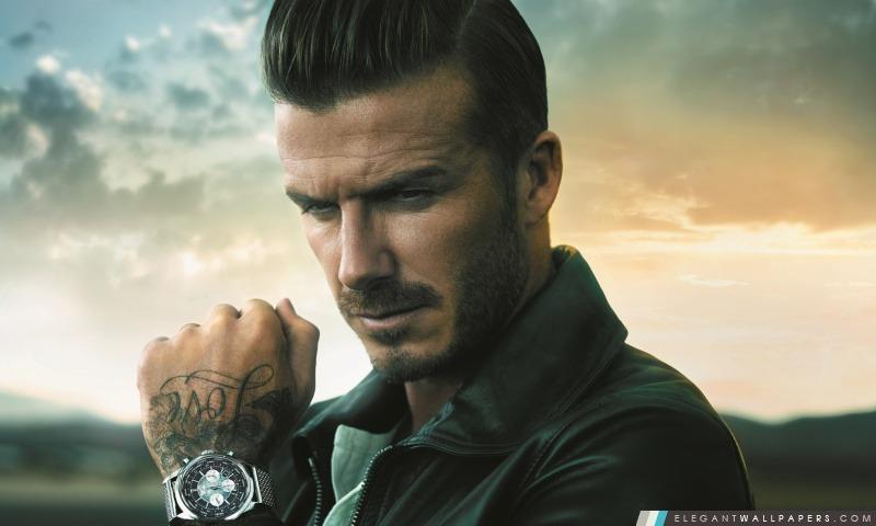 David Beckham 2013, Arrière-plans HD à télécharger