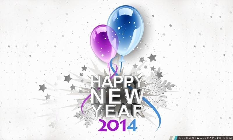 Bye Bye 2013 Bienvenue 2014, Arrière-plans HD à télécharger