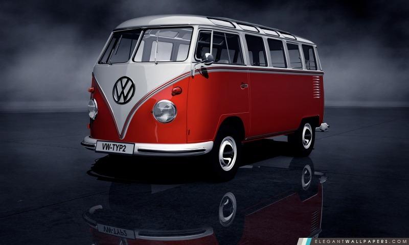 VW, Arrière-plans HD à télécharger