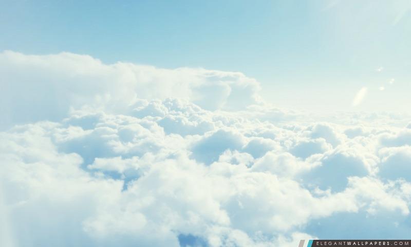 Above The Clouds, Arrière-plans HD à télécharger