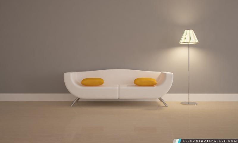 Sur le divan, Arrière-plans HD à télécharger