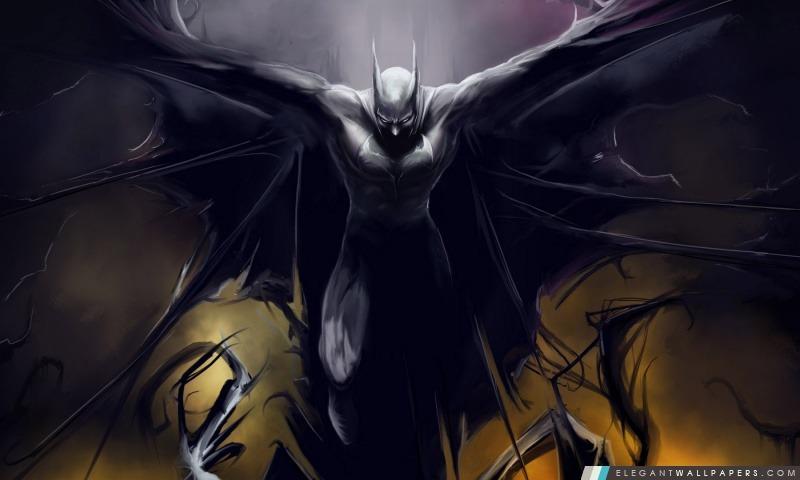 Batman Conception, Arrière-plans HD à télécharger