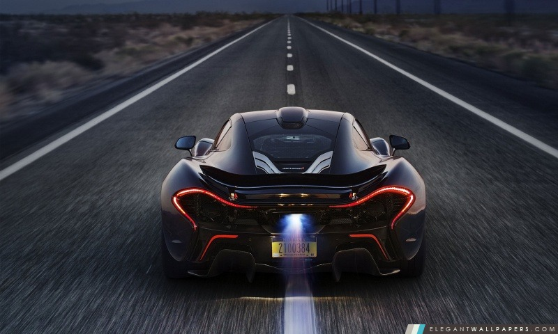 2014 McLaren P1, Arrière-plans HD à télécharger