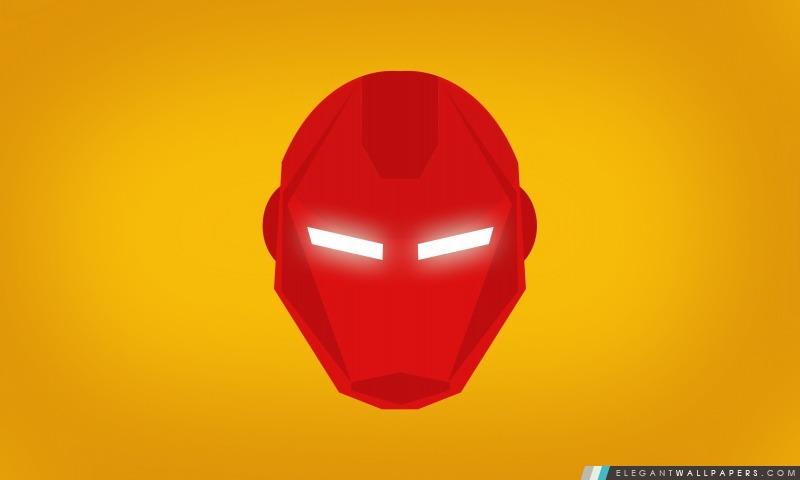 Iron Man, Arrière-plans HD à télécharger