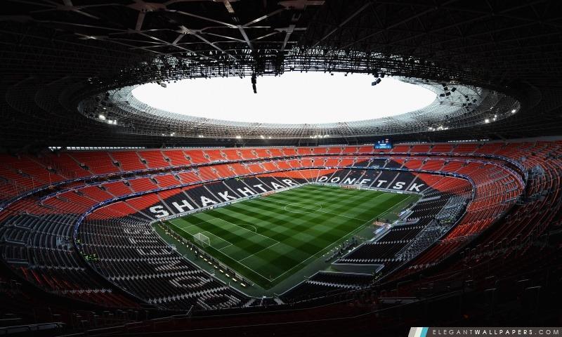 Donetsk Stadium, Arrière-plans HD à télécharger