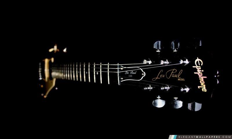 Epihone Guitare électrique, Arrière-plans HD à télécharger