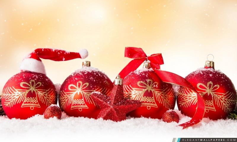Noël 2013, Arrière-plans HD à télécharger