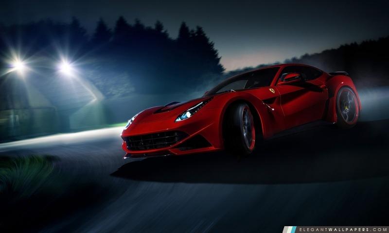 2014 Ferrari F12 Berlinetta, Arrière-plans HD à télécharger