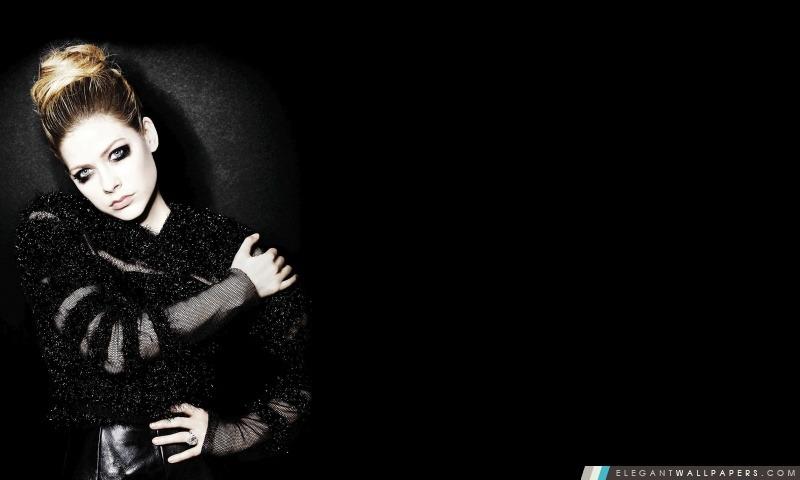 Avril Lavigne – Let Me Go, Arrière-plans HD à télécharger