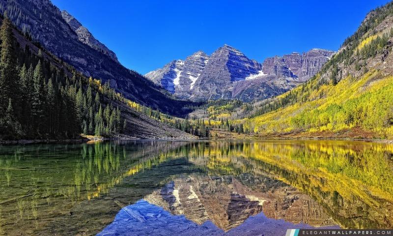 Clear Lake, Arrière-plans HD à télécharger