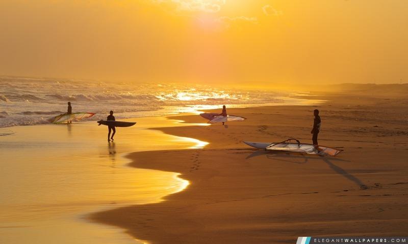 Surfers, Arrière-plans HD à télécharger