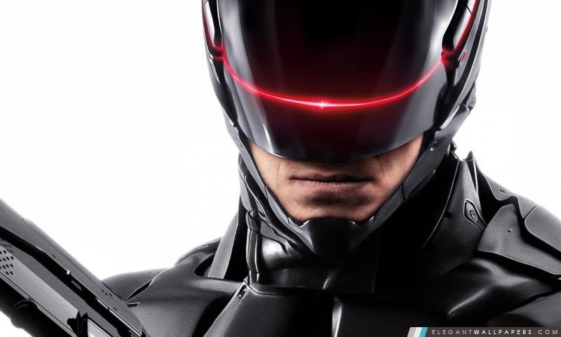 Robocop Remake, Arrière-plans HD à télécharger