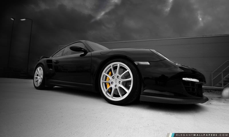 Porsche 911 GT2, Arrière-plans HD à télécharger