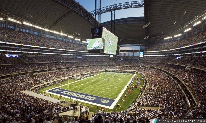 Dallas Cowboys Stadium, Arrière-plans HD à télécharger