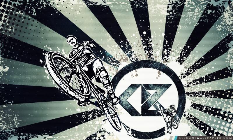 Vélos sur mesure, Arrière-plans HD à télécharger
