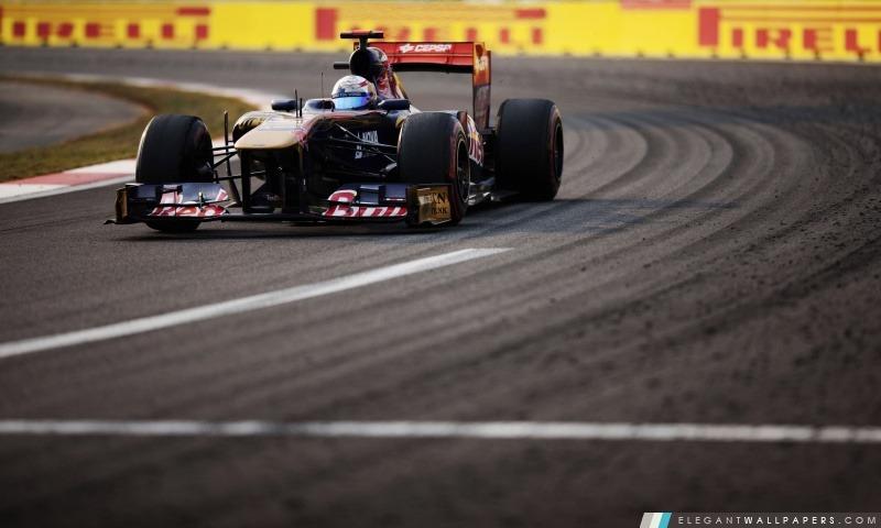 F1 piste, Arrière-plans HD à télécharger