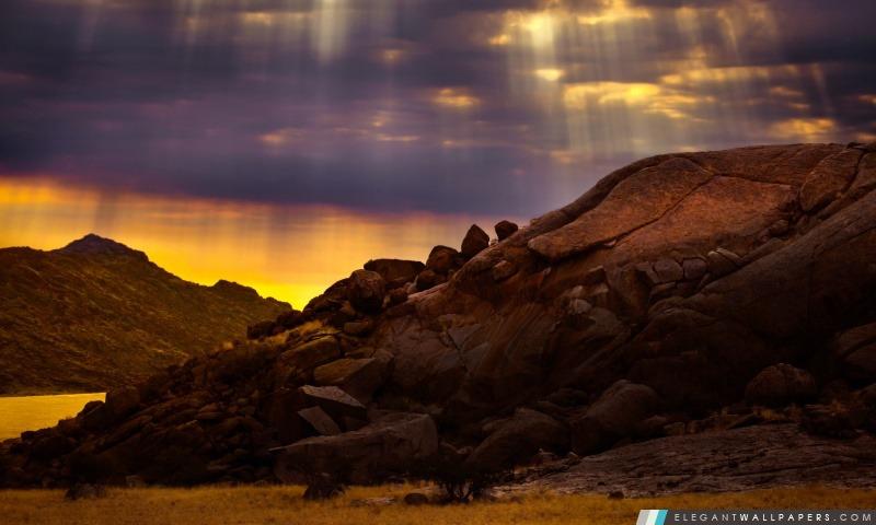 Des paysages spectaculaires, Arrière-plans HD à télécharger