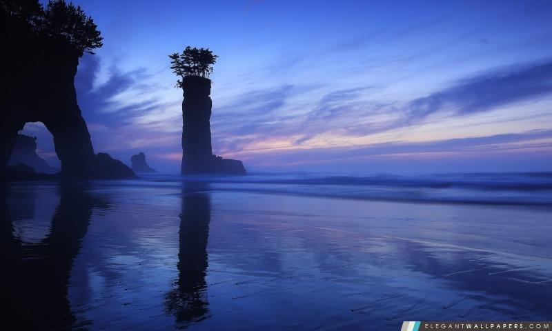 Phantasmatique Sunset, Arrière-plans HD à télécharger