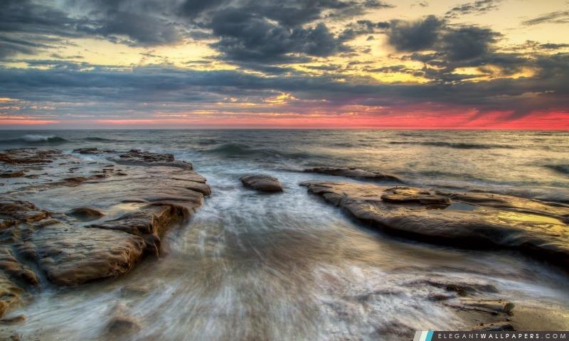 Rising Tide, Arrière-plans HD à télécharger