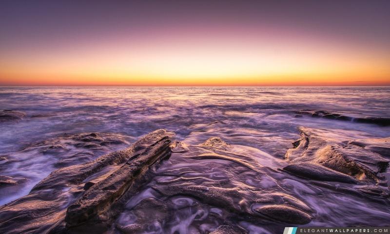 Couverture libre Sunset, Arrière-plans HD à télécharger