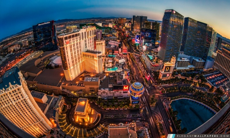 Las Vegas Casino, Arrière-plans HD à télécharger