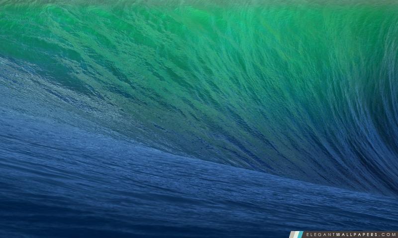 Apple Mac OS X Mavericks, Arrière-plans HD à télécharger